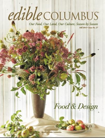 COLUMBUS FALL 2016 COVER
