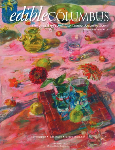 columbus summer 2016 cover