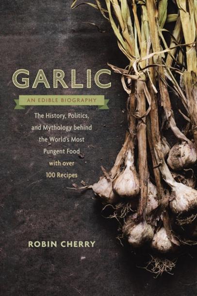 garlic edible biography