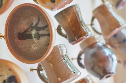 Simply Tangled Ceramics pottery