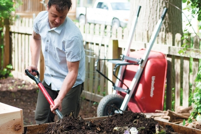 diy compost step 4