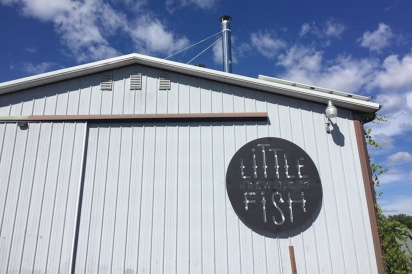 Little Fish Brewing
