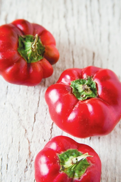 Sheepnose Pimento Pepper