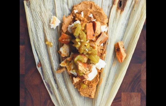 homemade shagbark tamales recipe